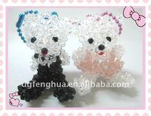Weding Fashion fairy crystal bead gift