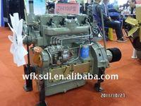 ZH4100P V series diesel engine