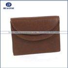 PU flat leather bags