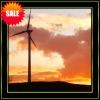 50KW Low Wind Speed Wind Turbine Generator,3 Years Free Maintenance,CE Certification