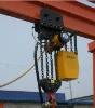 Pneumatic Hoist & Air Hoist QDH10.0