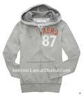 High quality plain hoodies clothes