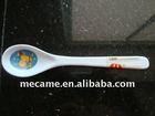 8206 Melamine Kid/Children/Baby's Ice Cream/Tea /Coffee/Honey Spoon 12-15G