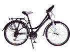 21 Speed Hybrid Bicycle