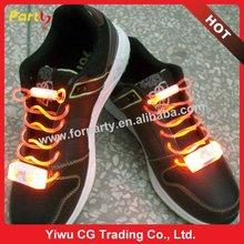 LSC-001 Hot sale LED Flashing Shoe Laces