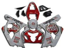 K4 04-05 Motorcycle/Sportbike Body Part Fairing for Suzuki GSXR600/750