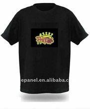 Princess Beauty EL T-shirt