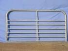 GALVANIZED FARM FENCE GATE