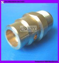 Custom cnc precision mechanical parts