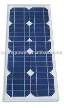 20w monocrystalline Solar Panel