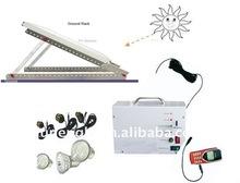 new solar product