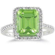 turquoise wedding rings with AAA cz stone