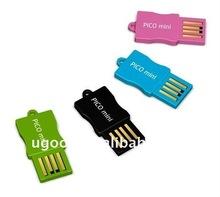Super Talent Pico Mini USB Flash Drive