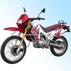 HDD150/200E-6 200CC EEC Dirt Bike