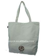 2011 new hot reusable organic cotton bag