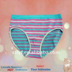 Fashion,Ladies Seamless brief,board mma shorts panty