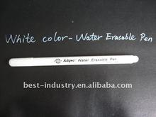 White Marker Pen/ Water Erasable Pen/Chako Ace White Pen