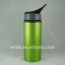 750ml CE/EU LFGB approved bpa free aluminum sports water bottle
