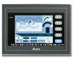 DELTA 5.7 inch touch panel DOP-AS57BSTD