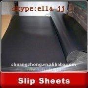 high performance slip sheet /plastic pallet