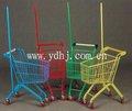 Yd-z baby/ garoto/ crianças carrinho de compras carros direto da tomada de fábrica