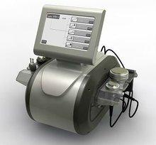 2012 New RF vacuum cavitation beauty salon equipment