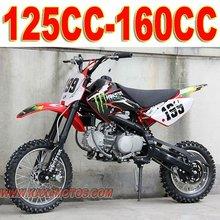 Midsize 160cc Dirt Bike