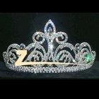 Wholesale beauty design rhinestone tiara