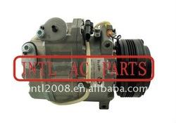 Auto ac (a/c) compressor Calsonic Kansei CSE717 for BMW X5 2006 oem#64529185146-03