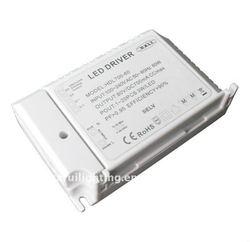 Smart LED driver DALI dimming