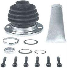 Axle boot kit