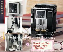 commercial one key espresso coffee machine 0086-15637130658