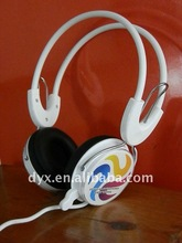 headset microphone oem silk your brand name