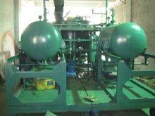 Used Motor Oil Recycling, Oil Purifier, Oil Regeneration