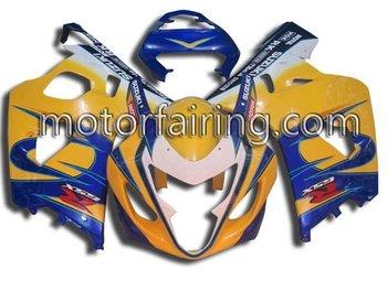 For Suzuki GSX-R 600 750 04-05 K4 Motorcycel Bodywork Fairing