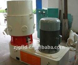TLJ-500 Plastic Film Agglomerating Machine