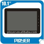 Factory Tablet PC 10 inch with Capacitive Screen and ALLWINNER CPU