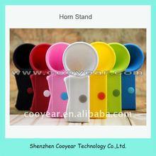 for iphone 4 speaker,horn stand amplifier speaker