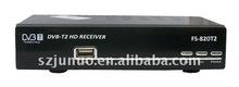 DVB-T hd tv converter box FS-815T