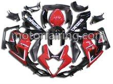 racing motorcycle fairings for suzuki gsxr1000 2005-2006