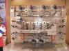 Servo Motor Rotary Die Cutter Machine For Cut Gaskets