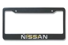 car number plate holder, car plate,Nissan plate frame