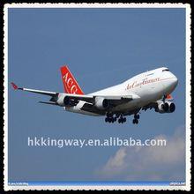 Air shipping service to USA, Europe, Australia,