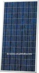 poly 270w solar panel