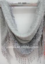 Fashion stylish shawl for spring&fall
