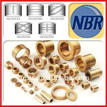 brass bearing bushing