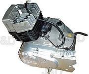 AX100 2 STROKE ENGINE