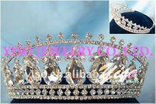 tall pageant crown tiara