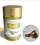 Cordyceps sinensis capsule