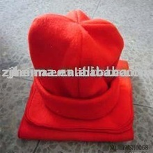 Polar Fleece Hat Set